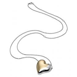 Acheter Collier Femme Breil Heartbreaker TJ1418 Cœur