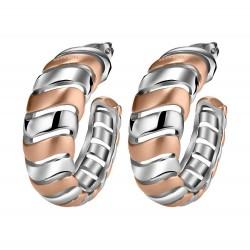 Boucles d'Oreilles Femme Breil Nouvelle Vague TJ1438