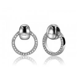 Boucles d'Oreilles Femme Breil Breilogy TJ1686