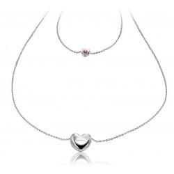 Acheter Collier Femme Breil Love Around TJ1702 Cœur