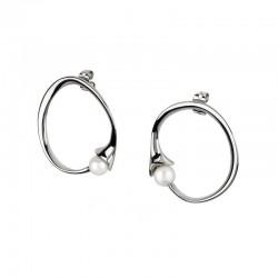Acheter Boucles d'Oreilles Femme Breil Venere TJ2375