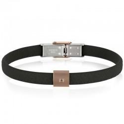 Bracelet Homme Breil Black Diamond TJ2403