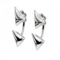 Boucles d'Oreilles Femme Breil Rockers Jewels TJ2574