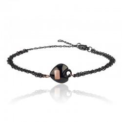 Acheter Bracelet Femme Breil Kilos Of Love TJ2730 Cœur