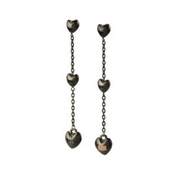 Boucles d'Oreilles Femme Breil Kilos Of Love TJ2732