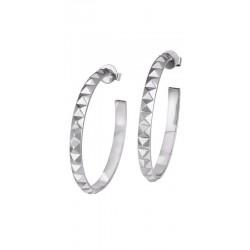 Boucles d'Oreilles Femme Breil Rockers Jewels TJ2819