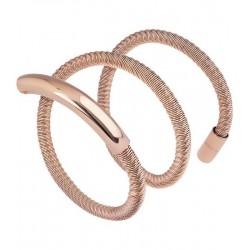 Acheter Bracelet Femme Breil New Snake Steel TJ2839