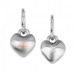 Boucles d'Oreilles Femme Breil Kilos Of Love TJ2852