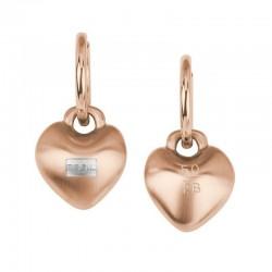 Boucles d'Oreilles Femme Breil Kilos Of Love TJ2853