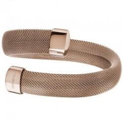 Acheter Bracelet Femme Breil New Snake Double TJ2859