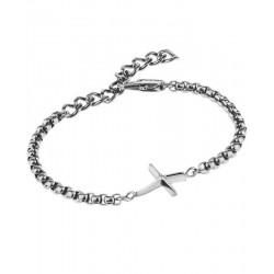 Acheter Bracelet Homme Breil B.X TJ2866 Croix