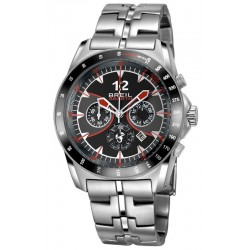 Acheter Montre Homme Breil Abarth TW1249 Chronographe Quartz