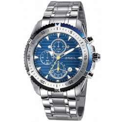 Montre Breil TW1429 Ground Edge Chronographe Quartz Homme
