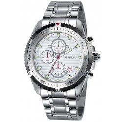 Montre Breil TW1430 Ground Edge Chronographe Quartz Homme