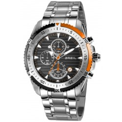 Montre Breil TW1431 Ground Edge Chronographe Quartz Homme