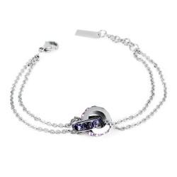 Acheter Bracelet Femme Brosway Romeo & Juliet BRJ18