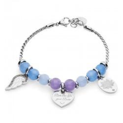 Acheter Bracelet Femme Brosway Très Jolie BTJMS865