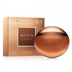 Parfum pour Homme Bulgari Aqua Amara Eau de Toilette EDT Vapo 100 ml