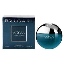 Parfum pour Homme Bulgari Aqua Eau de Toilette EDT Vapo 50 ml