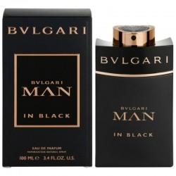 Parfum pour Homme Bulgari Man in Black Eau de Parfum EDP Vapo 100 ml