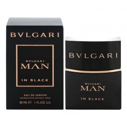 Parfum pour Homme Bulgari Man in Black Eau de Parfum EDP Vapo 30 ml