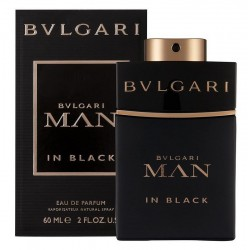 Parfum pour Homme Bulgari Man in Black Eau de Parfum EDP Vapo 60 ml