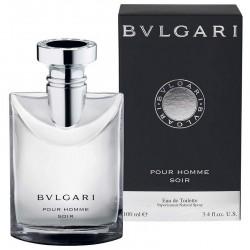Parfum pour Homme Bulgari Soir Eau de Toilette EDT Vapo 100 ml
