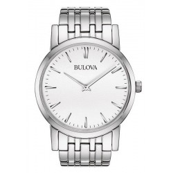 Montre Homme Bulova Dress Duets 96A115 Quartz