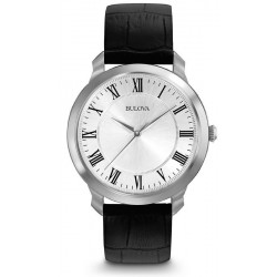 Montre Homme Bulova Dress 96A133 Quartz
