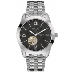 Montre Homme Bulova BVA Series 96A158 Automatique