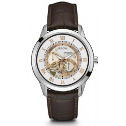 Montre Homme Bulova BVA Series 96A172 Automatique
