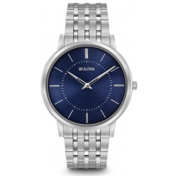 Montre Homme Bulova Ultra Slim 96A188 Quartz