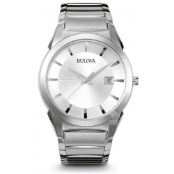 Montre Homme Bulova Dress 96B015 Quartz