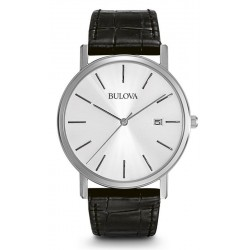 Montre Homme Bulova Dress 96B104 Quartz