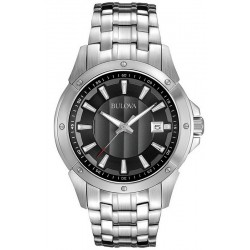 Montre Homme Bulova Dress 96B169 Quartz