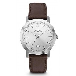 Montre Homme Bulova Dress 96B217 Quartz