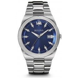 Montre Homme Bulova Dress 96B220 Quartz