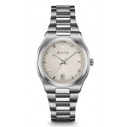 Montre Femme Bulova Dress 96M126 Quartz