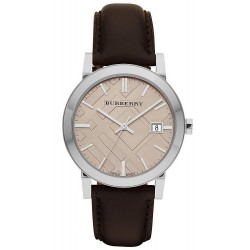 Acheter Montre Burberry Homme The City BU9011