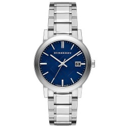 Acheter Montre Burberry Homme The City BU9031