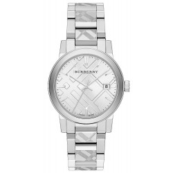 Acheter Montre Burberry Femme The City BU9037