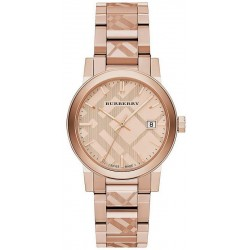 Acheter Montre Burberry Femme The City BU9039