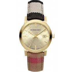 Acheter Montre Burberry Femme The City BU9041