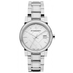 Acheter Montre Burberry Femme The City BU9100