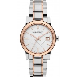 Acheter Montre Burberry Femme The City BU9105