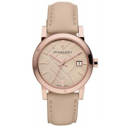 Acheter Montre Burberry Femme The City BU9109