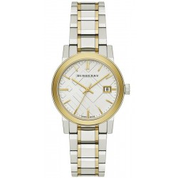 Acheter Montre Burberry Femme The City BU9115