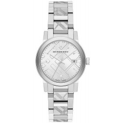 Acheter Montre Burberry Femme The City BU9144