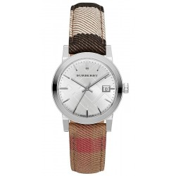 Acheter Montre Burberry Femme The City BU9151