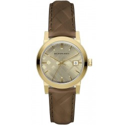 Acheter Montre Burberry Femme The City BU9153